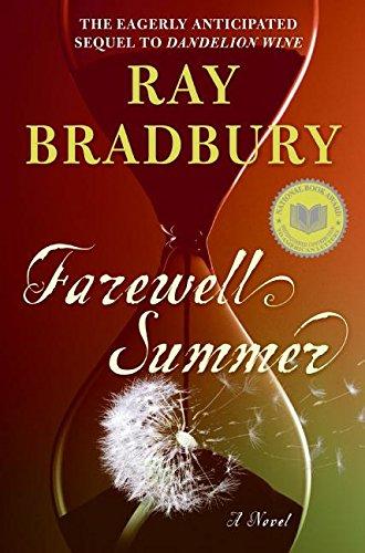 9780061470950: Farewell Summer