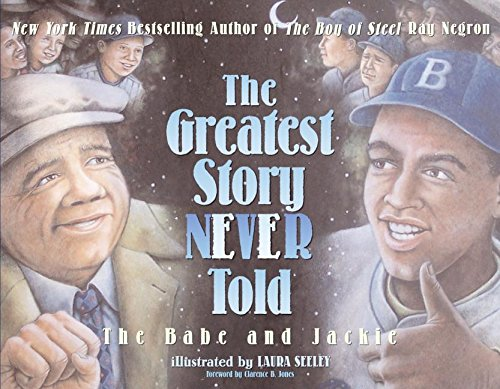9780061471612: Greatest Story Never Told, The