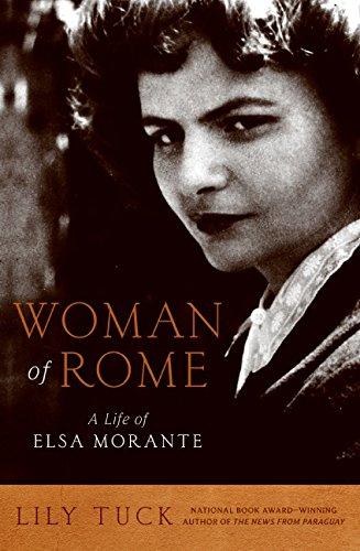 9780061472565: Woman of Rome: A Life of Elsa Morante