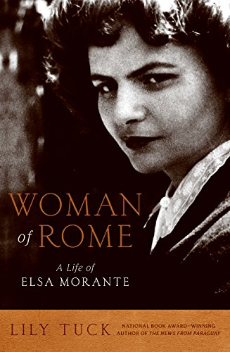 9780061472565: Woman of Rome