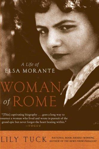 9780061472596: Woman of Rome: A Life of Elsa Morante