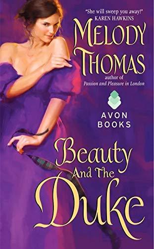 9780061472671: Beauty and the Duke