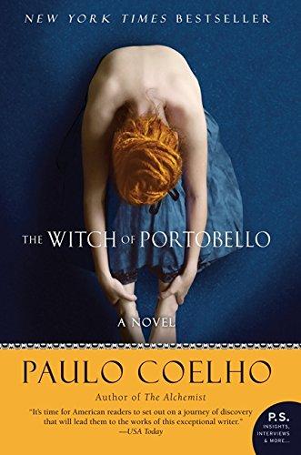 9780061472770: Witch of Portobello Intl