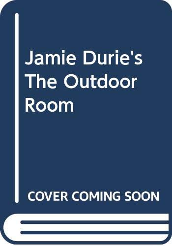 9780061472978: Jamie Durie's The Outdoor Room