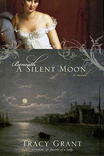 9780061473555: Beneath a Silent Moon