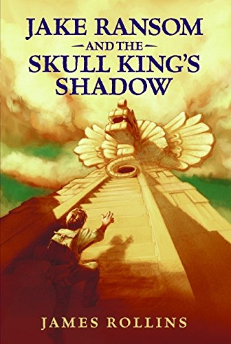 Jake Ransom and the Skull King's Shadow **Signed**: Rollins, James