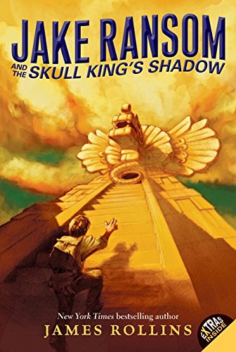 9780061473814: Jake Ransom and the Skull King's Shadow