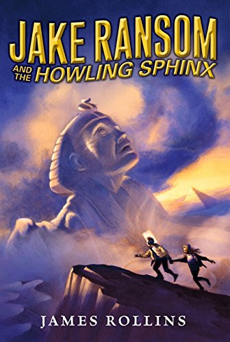 9780061473821: Jake Ransom and the Howling Sphinx