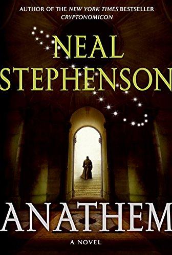 9780061474095: Anathem
