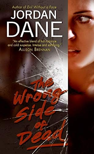 9780061474132: The Wrong Side of Dead (Sweet Justice)