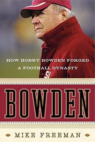 9780061474200: Bowden