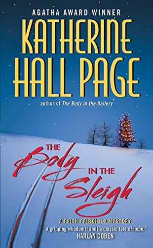 9780061474279: The Body in the Sleigh (Faith Fairchild Mysteries (Paperback))