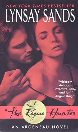 9780061474293: The Rogue Hunter (Argeneau Vampires, Book 10)