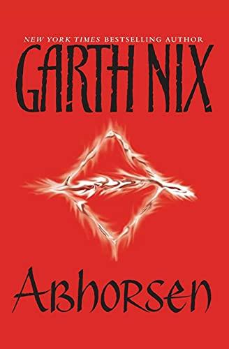 9780061474330: Abhorsen (Abhorsen Trilogy)