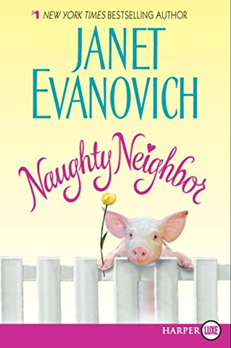 9780061474408: Naughty Neighbor LP