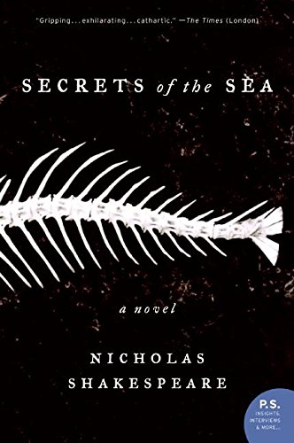 9780061474705: Secrets of the Sea: A Novel