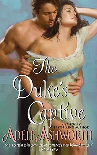 9780061474842: The Duke's Captive (Winter Garden series)