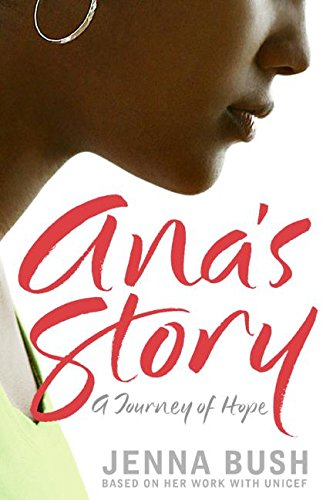 9780061477928: Ana's Story: A Journey of Hope