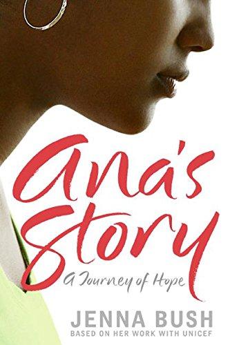 9780061477928: Ana's Story