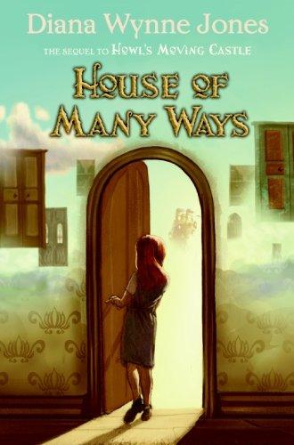 9780061477959: House of Many Ways (World of Howl)