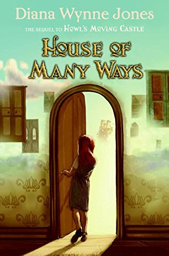 9780061477966: House of Many Ways