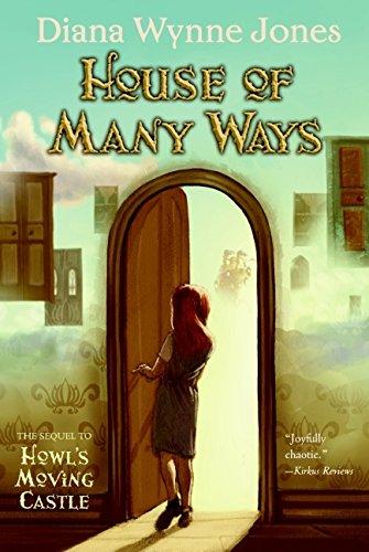 9780061477973: House of Many Ways (World of Howl)