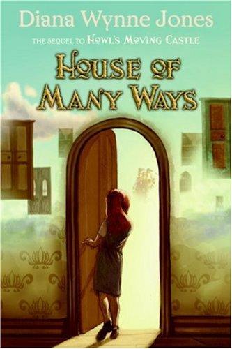 9780061477980: House of Many Ways
