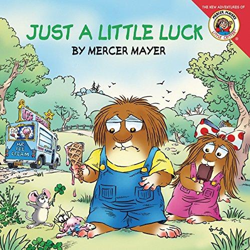 9780061478000: Little Critter: Just a Little Luck