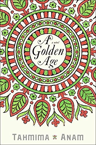 9780061478741: A Golden Age: A Novel