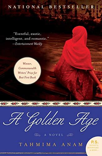 9780061478758: A Golden Age: A Novel