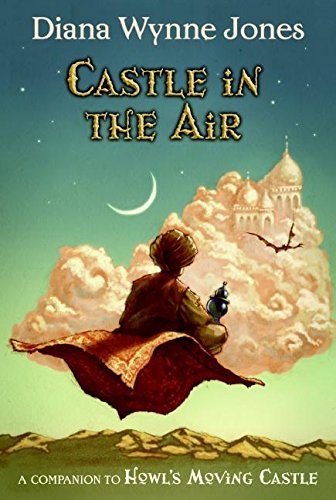 9780061478772: Castle in the Air: 2 (World of Howl)
