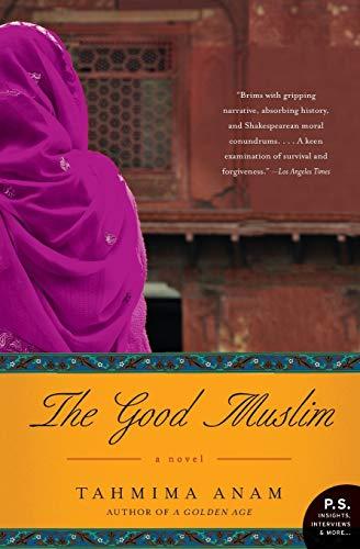 9780061478864: The Good Muslim: A Novel