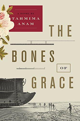 9780061478949: The Bones of Grace: A Novel