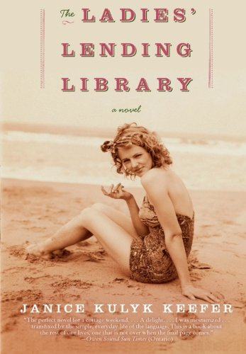 9780061479076: The Ladies' Lending Library: A Novel