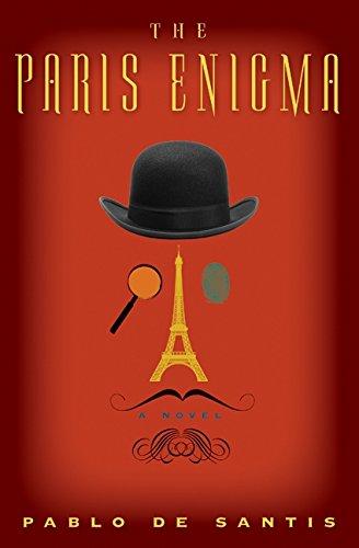 9780061479670: The Paris Enigma: A Novel