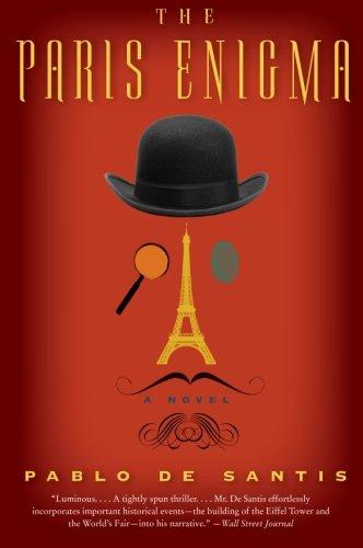 9780061479687: The Paris Enigma