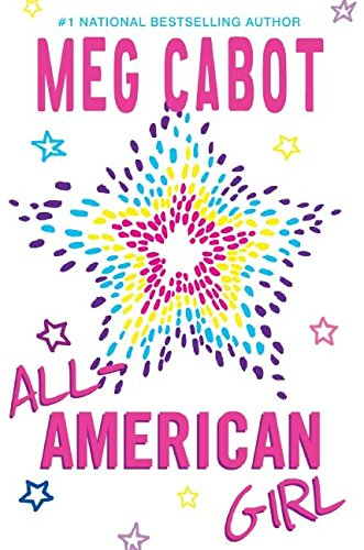 9780061479892: All-American Girl
