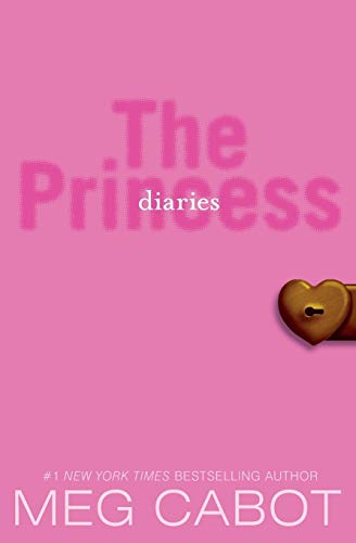 9780061479939: The Princess Diaries
