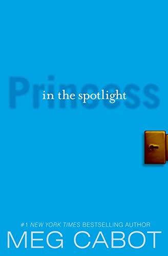 9780061479946: Princess in the Spotlight (Princess Diaries)