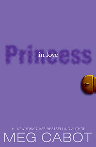 9780061479953: Princess in Love (The Princess Diaries, Vol. 3)