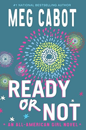 9780061479960: Ready or Not (All-American Girl)