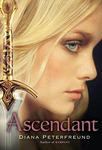 9780061490026: Ascendant