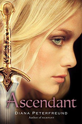 9780061490057: Ascendant