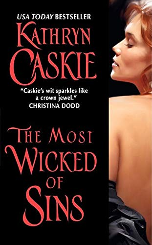 9780061491016: The Most Wicked of Sins (Seven Deadly Sins)
