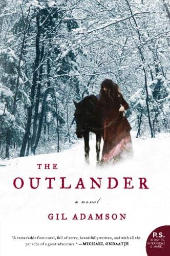 9780061491344: The Outlander: A Novel (P.S.)