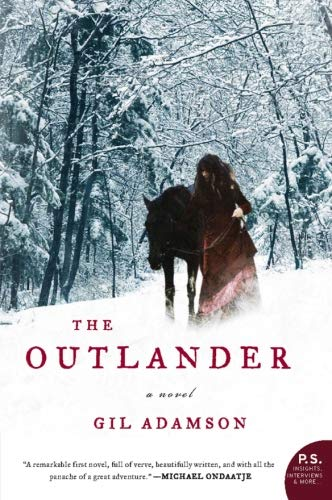 9780061491344: The Outlander: A Novel (P.S.)