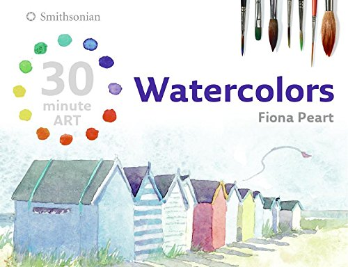 Watercolors (30 minute ART): Peart, Fiona