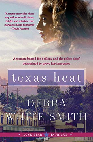Texas Heat: Lone Star Intrigue #1 (0061493163) by Debra White Smith
