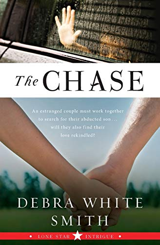 9780061493263: The Chase: Lone Star Intrigue, Book Three (Lone Star Intrigue Series)