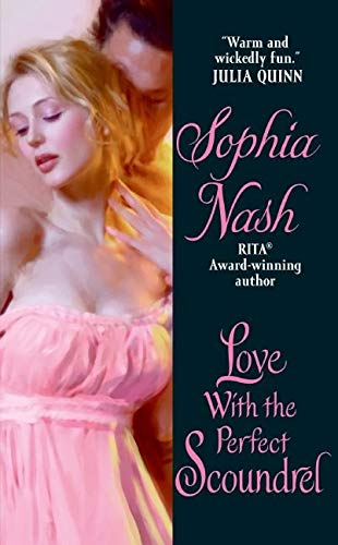 9780061493287: Love with the Perfect Scoundrel (Widows Club)